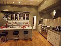 SieMatic Unieke klassieke keuken, eilandopstelling