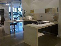 Zeer luxe en exclusieve SieMatic eiland keuken