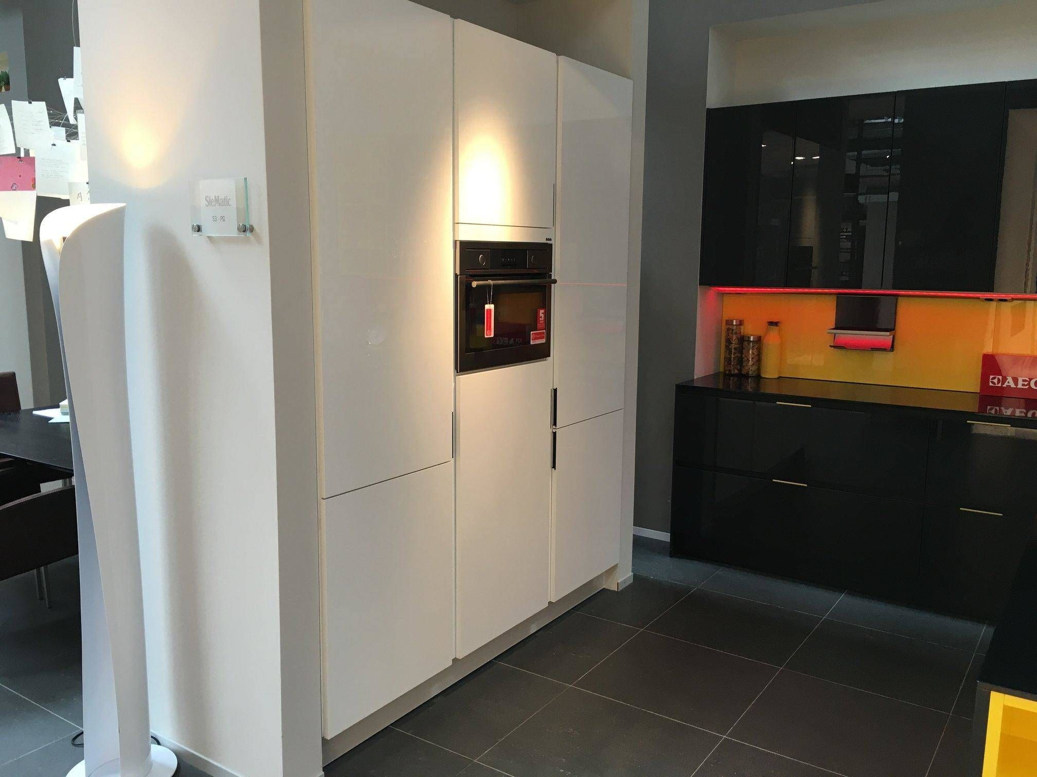 SieMatic S3PG