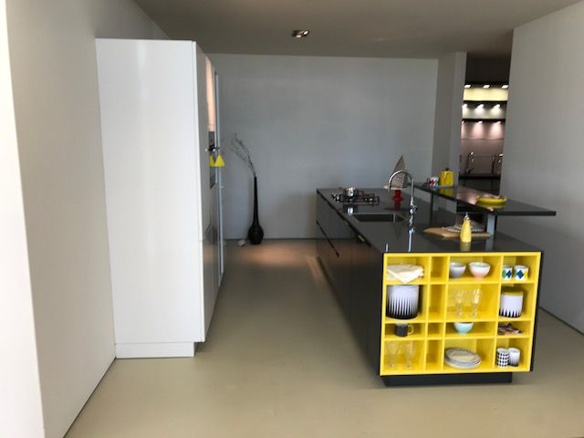 SieMatic S3-K Limited Edition